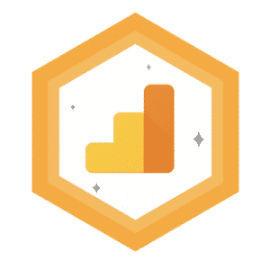 Google Analytics Individual Qualification Badge Skyler Reeves