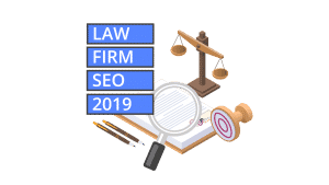 Law Firm Seo Graphic