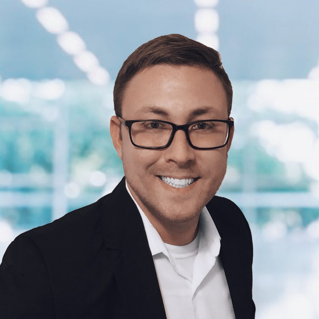 Skyler Reeves CEO of Ardent Growth