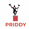 Priddy Chimney Sweeps Logo